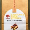 buckle coffeecake mix from carolyns farm kitchen
