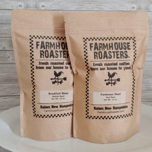 Farmhouse Roasters Coffee
