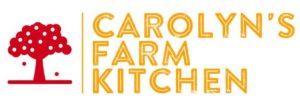 carolyns farm kitchen logo