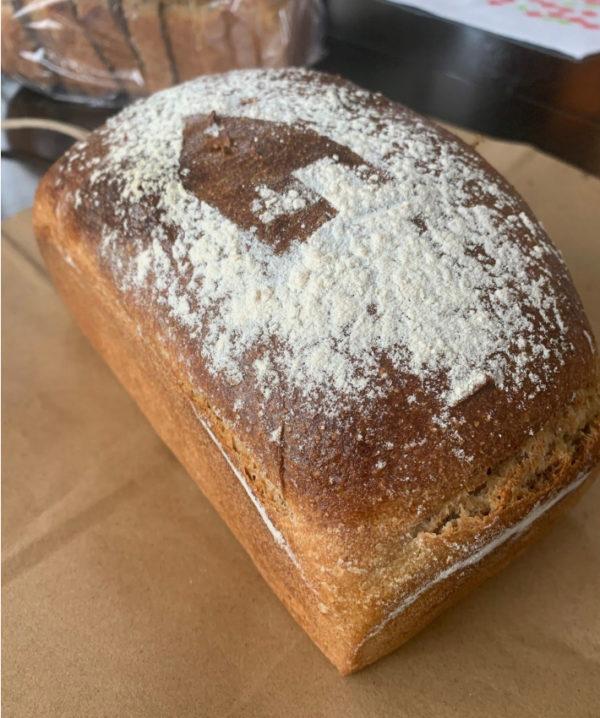 the bonny loaf