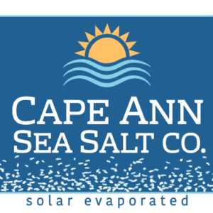 Cape Ann Sea Salt